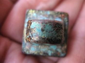 青铜印章2-收藏网