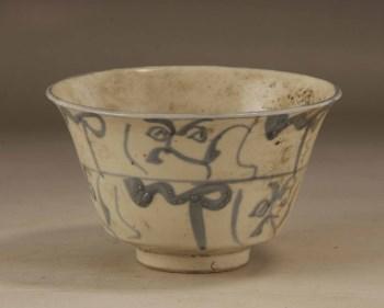 景德古窑瓷碗 -收藏网
