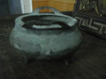 铜香炉-收藏网