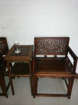 名贵木器家具-收藏网