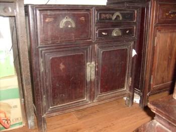 红木柜-收藏网