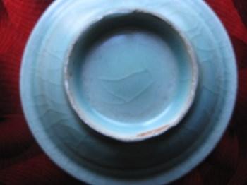 南宋青釉碟子-收藏网