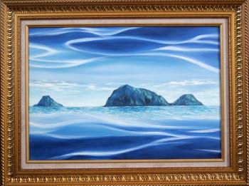 海洋印象-收藏网