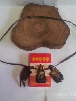 小佛像挂件-收藏网
