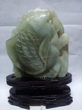 年年有鱼 -中国收藏网