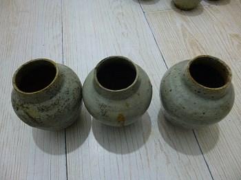 罐子3个-收藏网