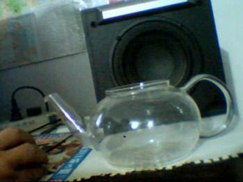 琉璃水壶-收藏网