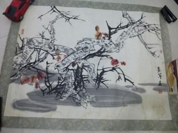 两幅画-中国收藏网
