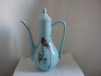 精美瓷壶-收藏网