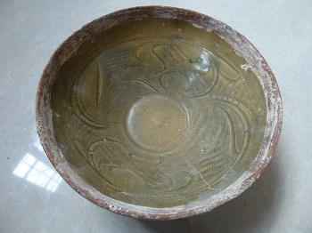 越窑碗-收藏网