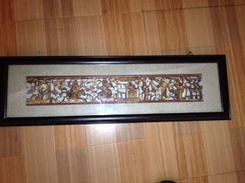 老木雕-收藏网