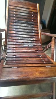 正宗海南黄花梨椅子-中国收藏网