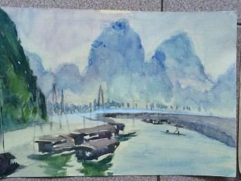 风景-中国收藏网