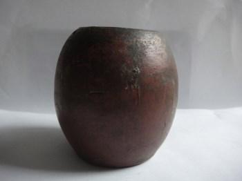 老紫砂罐-中国收藏网