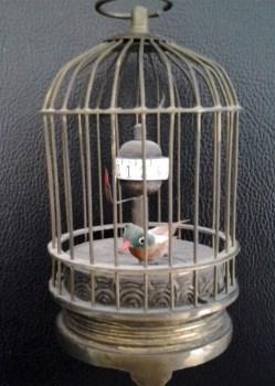复古赏玩型座钟 机械老式座钟-收藏网