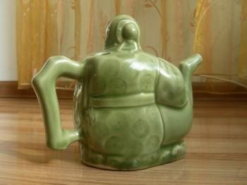 寿星酒壶-中国收藏网
