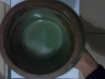 到代的龙泉窑(梅瓶)-收藏网