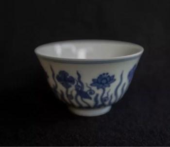 明清瓷器-中国收藏网