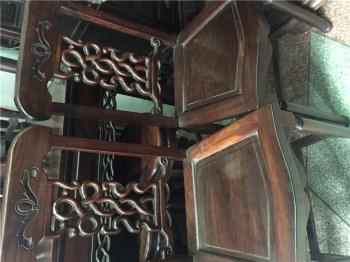 红木椅子-收藏网
