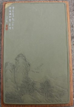 中国砚台-中国收藏网