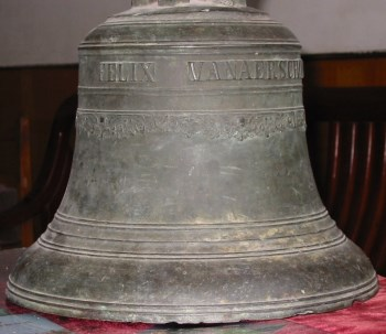 铜钟-中国收藏网
