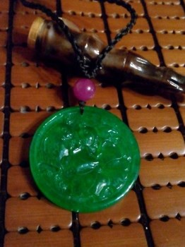 缅甸翡翠-收藏网