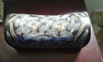 磁州瓷枕-收藏网