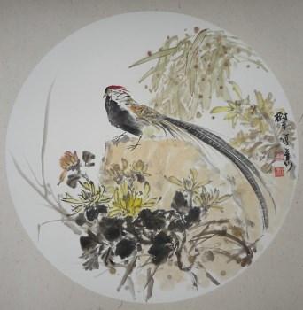 树平小品画-中国收藏网