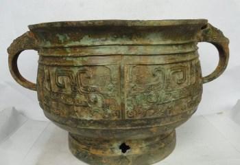 商周青铜器-中国收藏网