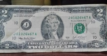 美元-收藏网