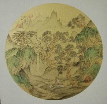 何柳老师作品-中国收藏网