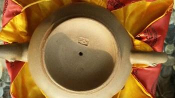 民国时期金鼎商标的大生紫砂壶-收藏网