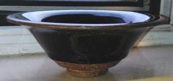 宋建窑撇口茶盏-中国收藏网