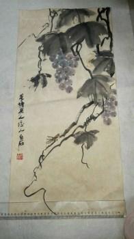 齐白石-收藏网