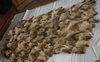 集腋成裘的明代皇宫宫廷制作皮大衣-收藏网
