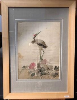 清代刺绣-收藏网