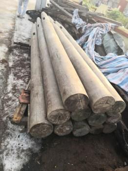 铁力木圆柱 渝森铁力木家具-收藏网