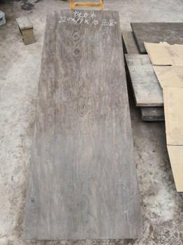 铁力木大板铁力木茶台板-收藏网