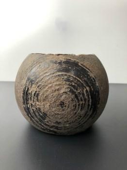 清代木化石摆件,木制品,化石,老物件 -收藏网