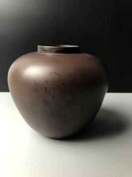 清代紫砂罐,紫砂器,器皿,老物件-收藏网