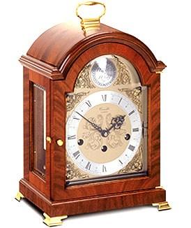 英国肯密狄C4010TCH机械台钟-收藏网
