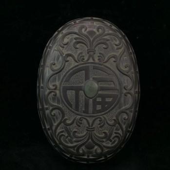 端砚盖砚-收藏网