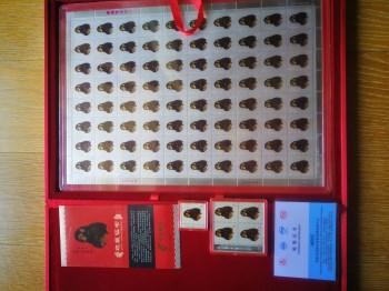 80猴票银砖套装-收藏网